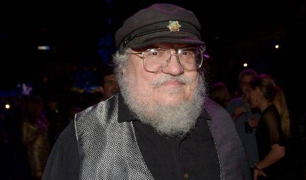 Habrá esperanza en final de Game of Thrones: George R.R. Martin - George RR Martin