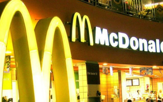 Acusan a McDonald's de desviar mil mde en impuestos - McDonalds