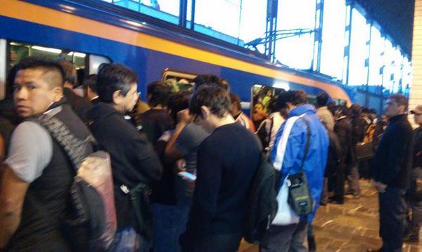 Licitaciones de Línea A y Línea 12 antes de junio - Línea A del Metro de la Ciudad de México