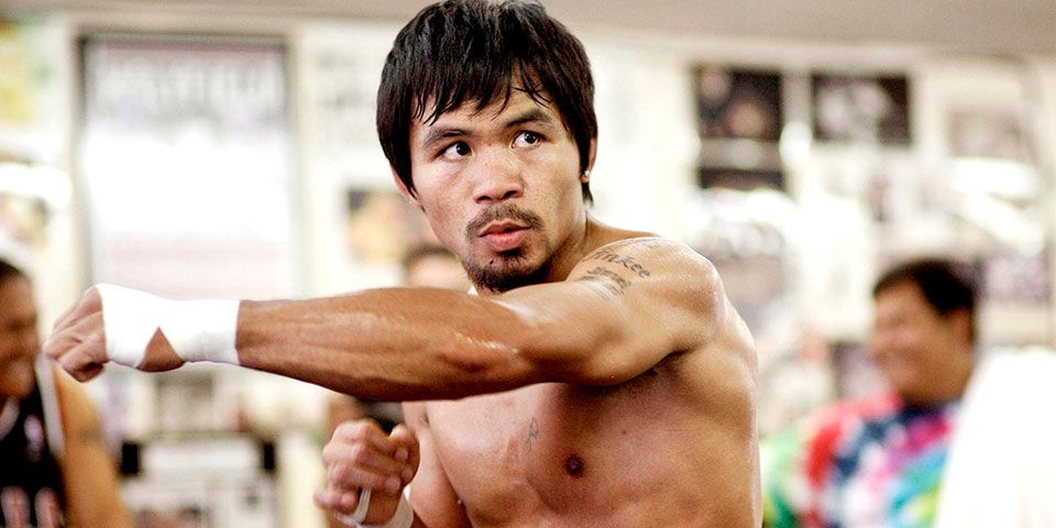 Manny Pacquiao vuelve a arremeter contra los gays - Manny Pacquiao vs Floyd Mayweather
