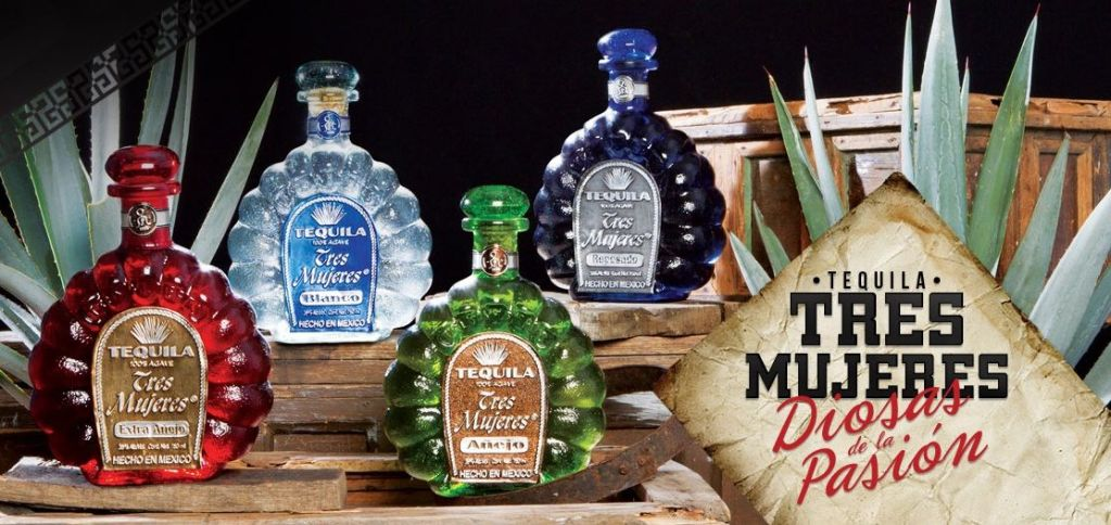 México exporta 328 litros de tequila por minuto - tequila