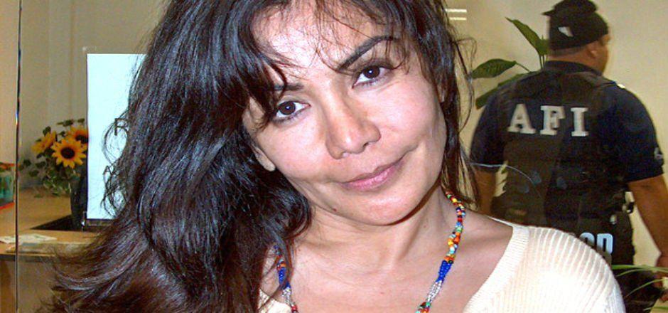 Libertad para La Reina del Pacífico - Sandra Ávila Beltrán
