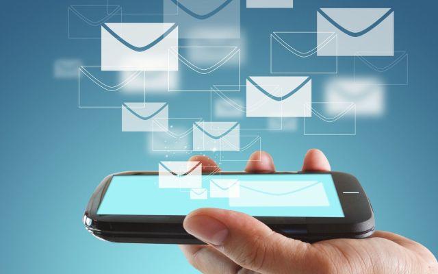 Tips para saber si tu smartphone tiene un virus - sms