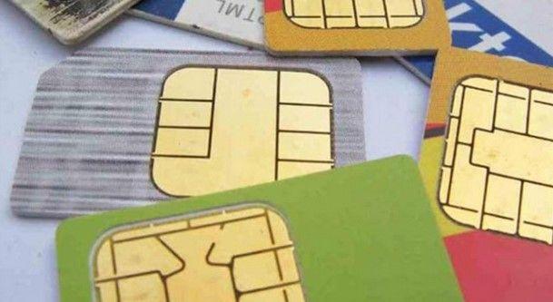 Washington y Londres podrían haber espiado su teléfono celular - Tarjeta SIM - EE.UU. y R.U. podrían haber espiado su teléfono celular
