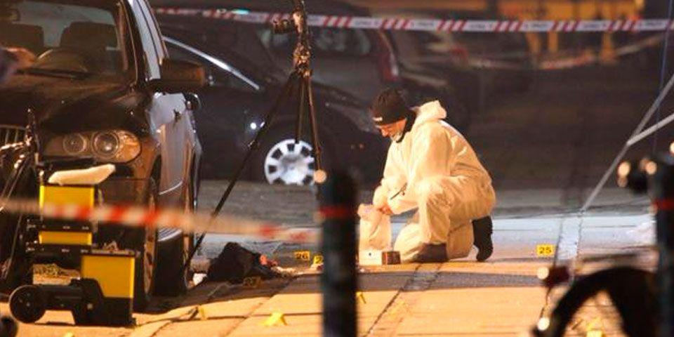 Segundo tiroteo en Dinamarca deja tres heridos - Foto de Chicago Tribune
