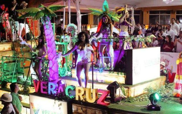 Reportan 95% de ocupación hotelera en Veracruz por carnaval - carnaval de veracruz