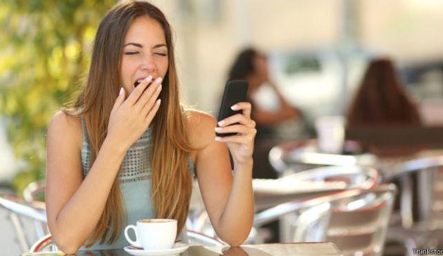 Tips por si tu celular se pone lento - smartphone lento