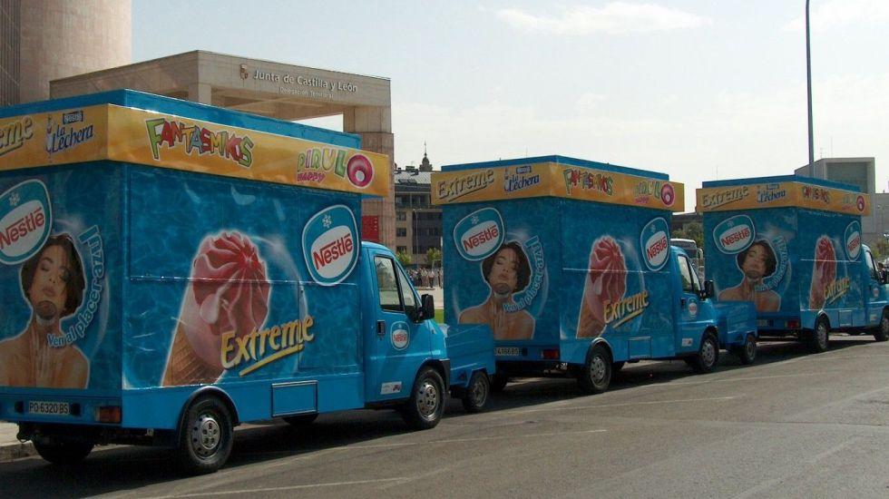 Grupo Herdez concreta compra de Helados Nestlé - nestle