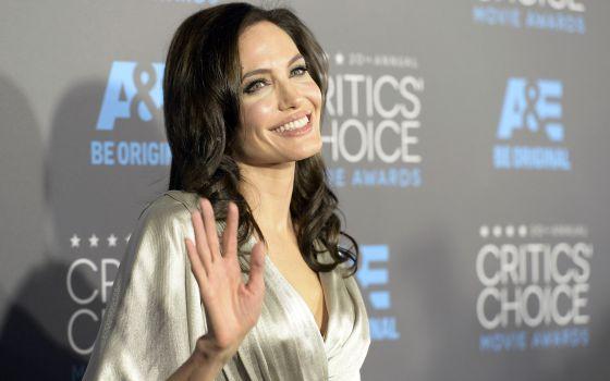 Angelina Jolie: diario de una cirugía - Angelina