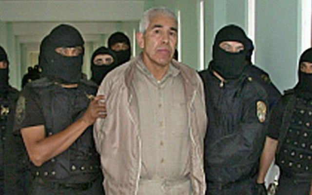 Ministro busca negar nuevo amparo de extradición a Caro Quintero - Rafael Caro Quintero