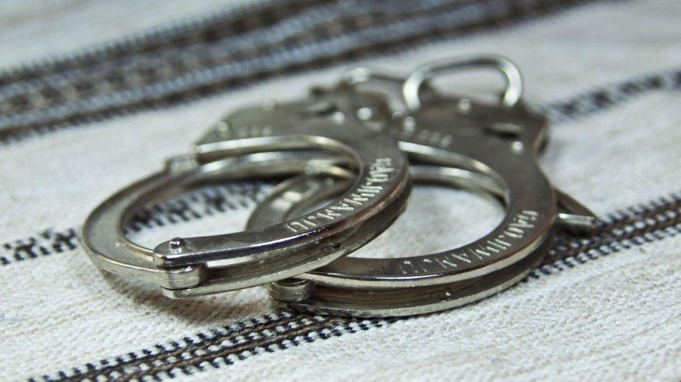 Detienen a exalcalde de SLP por secuestro - Detenido