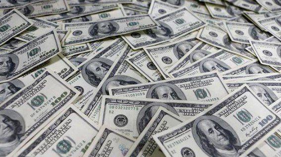 Dólar se vende hasta en 15.44 pesos - Dólar  se vende hasta en 15.44 pesos