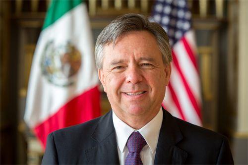 No participé ni autoricé el operativo Rápido y Furioso: Medina Mora - Eduardo Medina Mora