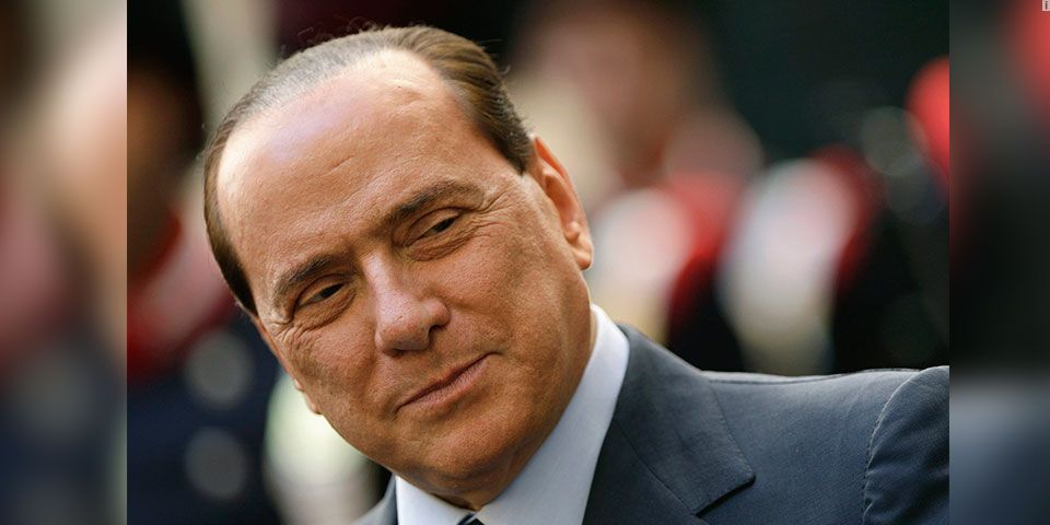 Berlusconi causa controversia por comentario sobre Balotelli - Silvio Berlusconi