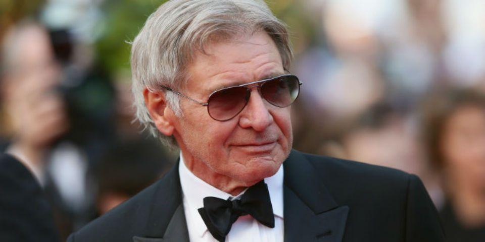 Revelan causas del accidente de Harrison Ford - Harrison Ford