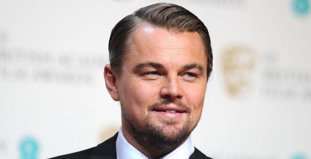 Leonardo DiCaprio pide a EPN que proteja a la vaquita marina - Leonardo DiCaprio