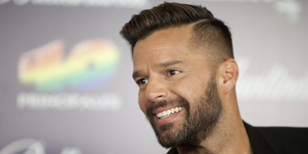 Abre Ricky Martin dos nuevas fechas en México - Cantante Ricky Martin