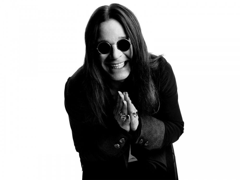 Ozzy Osbourne llegará a México en agosto - Ozzy Osbourne llegará a México en agosto