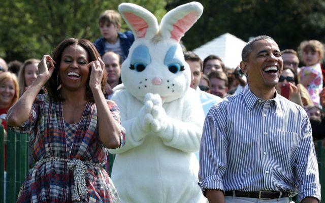 Así se celebra la Pascua en el mundo - Así se festeja la Pascua en el mundo