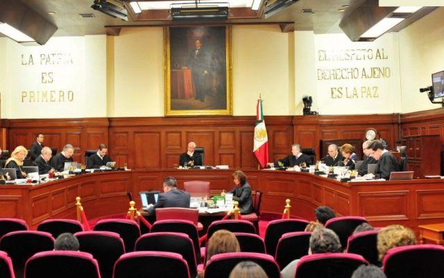 SCJN respalda restricción de acceso a juegos mecánicos a discapacitados - Suprema Corte de Justicia de la Nación