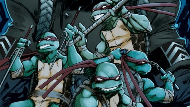 Muerte de Tortuga Ninja dispara precio del cómic - Tortugas Ninja