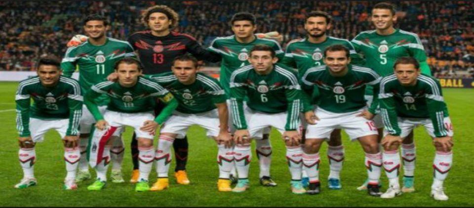 Alarcón, Pietrasanta y Villa narrarán partidos de México por Televisa - Foto de Mi Selección