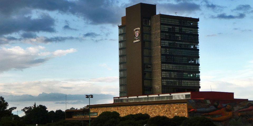 La UNAM sube 13 lugares en ranking de universidades - Rectoría de la UNAM