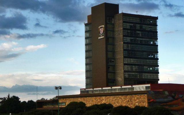 UNAM presentara denuncia penal por enfrentamiento en CCH Vallejo - Rectoría de la UNAM