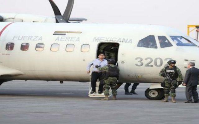 Decomisan tres aeronaves al Z-42 - Z-42