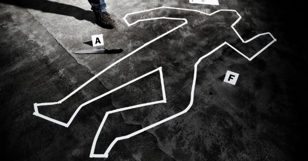 Asesinan a tres hombres en Acapulco - homicidio