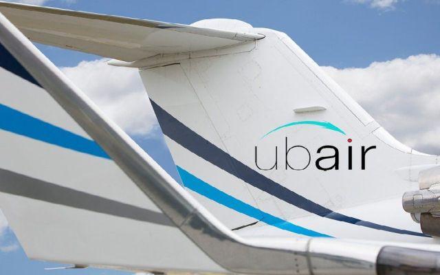 Ubair: el Uber para jets privados - ubair