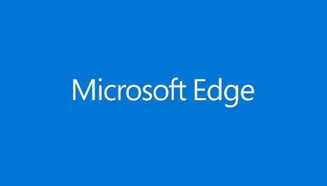 El navegador de Windows 10 se llamará Microsoft Edge - microsoft edge