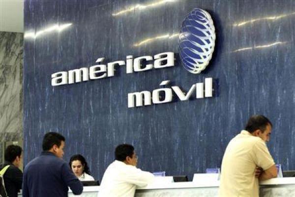 América Móvil pagará multa millonaria a Estados Unidos - América Móvil se divide para crear Telesites