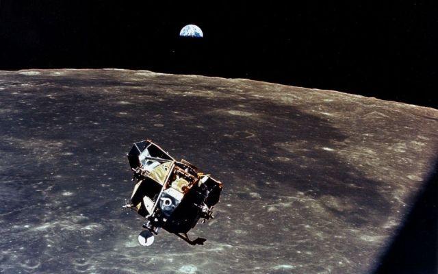 Japón enviará sonda a la Luna - Japón enviará sonda a la Luna