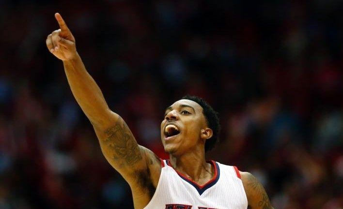 Atlanta toma ventaja de 3-2 sobre Nets - Atlanta toma ventaja de 3-2 sobre Nets