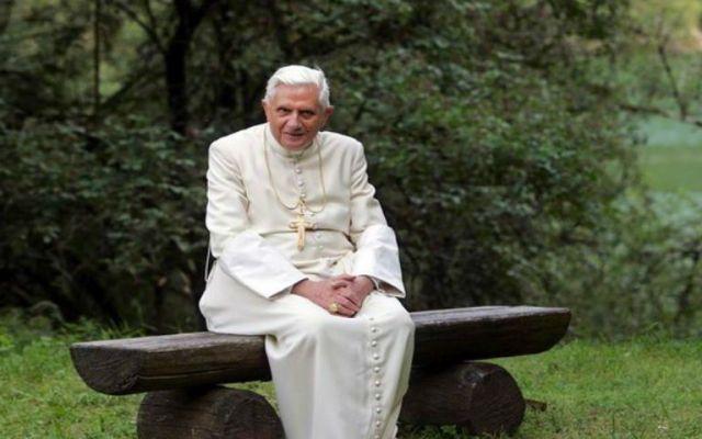 Vaticano aclara estado de salud de papa emérito Benedicto XVI - Benedicto XVI