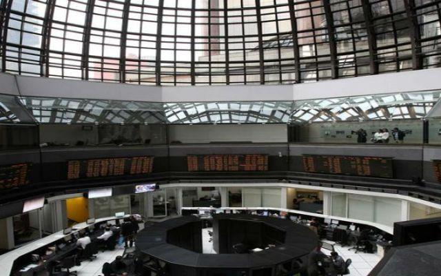 Registra IPC su peor caída en 6 meses - Bolsa Mexicana de Valores