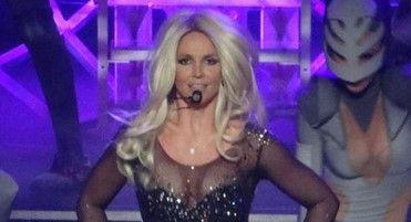 Primer tráiler de la película de Britney Spears - Britney Spears