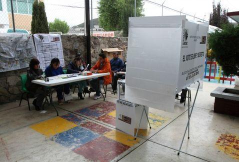 Veracruz y Sonora los que registran más delitos electorales - ine