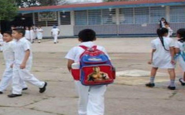 Mañana se reanudan clases en Villahermosa - Escuelas de Tabasco