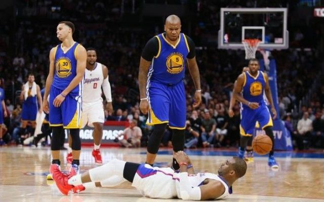 Thompson lleva a Warriors al triunfo - Thompson lleva a Warriors al triunfo