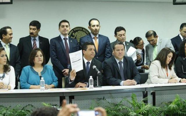 Denuncian a Rosario Robles ante la PGR - Panistas denuncian a SEDESOL
