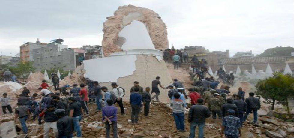 Líderes del mundo ofrecen ayuda a Nepal - Terremoto en Nepal