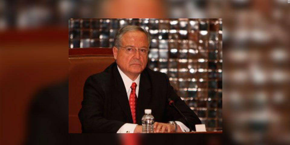 Gobernador de Jalisco ordena a su padre pedir licencia - Leonel Sandoval Figueroa