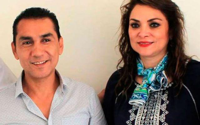 Los Abarca Pineda ofrecieron un Mercedes y 500 mil a la PF - José Luis Abarca y María de los Ángeles Pineda