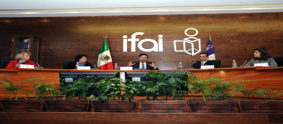 Hasta 105 mil pesos de multa por inclumplir Ley General de Transparencia: IFAI - IFAI