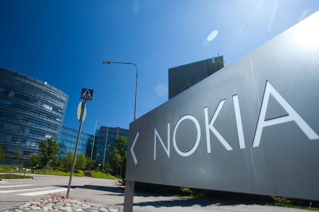 Nokia comprará Alcatel-Lucent - Nokia