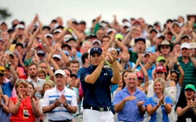 Jordan Spieth es campeón del Masters - Jordan Spieth es campeón del Masters