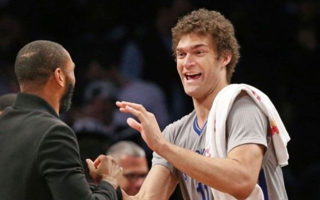 Los Nets se llevan el último boleto a playoffs en el Este - Foto de ESPN