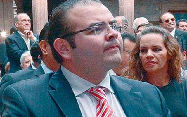 Rodrigo Vallejo sale de la SEIDO, bajo reservas - Rodrigo Vallejo Mora
